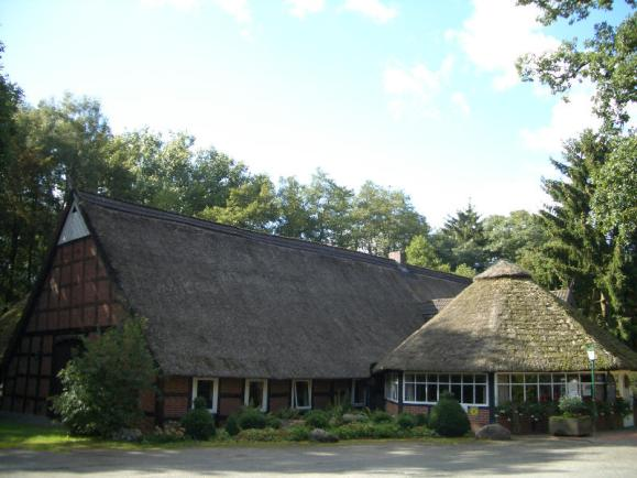 Landgasthof Engelmannsbäke