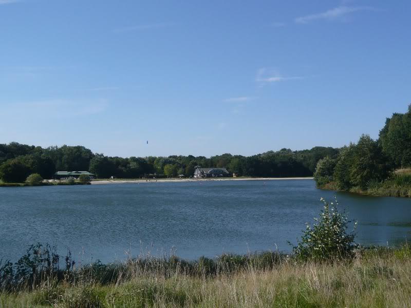 Hartensbergsee