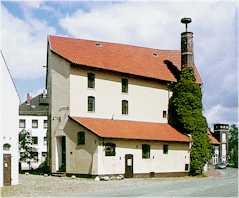 Dampfkornbrennerei Wildeshausen