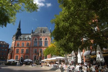 Oldenburg Regionalmetropole