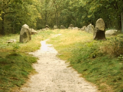 Großsteingräber Visbek