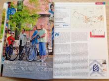 Rad & Tour durch den Nordkreis Vechta