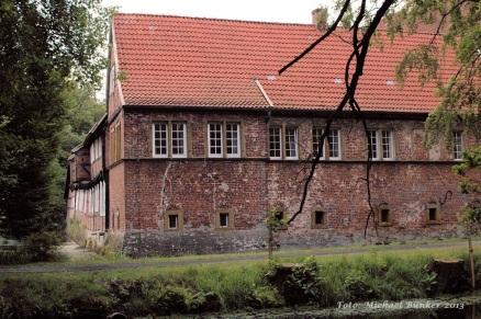 Burg Dinklage Michael Bünker
